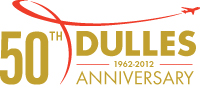 Dulles 50th Anniversary